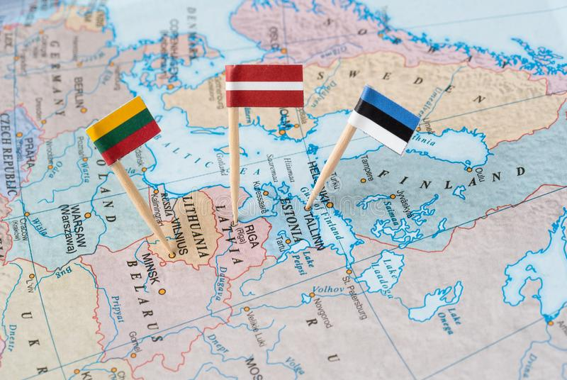 Focus on Baltic: Global Innovation Index Places Three Baltic Countries on 24th, 34th and 40th Places in A World