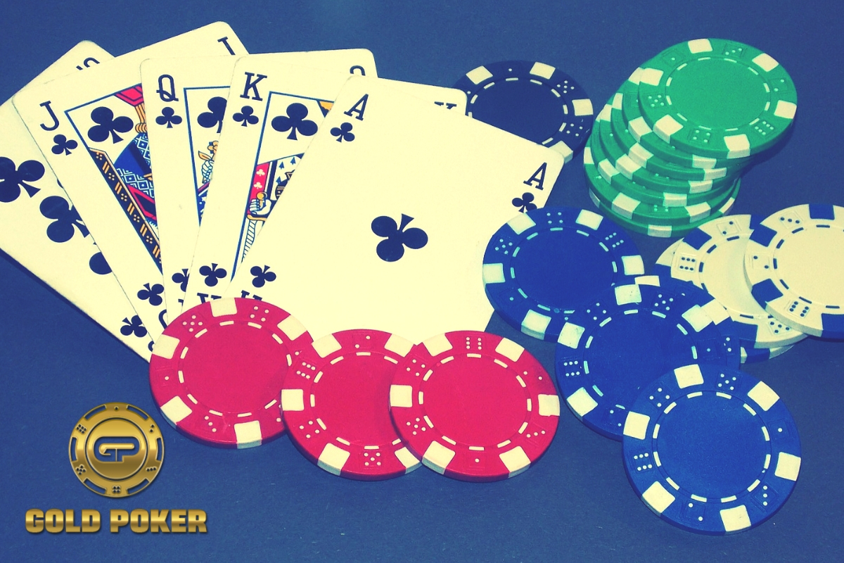 Gold Poker – A Cryptocurrency Token Revolutionizing The Online Poker Industry