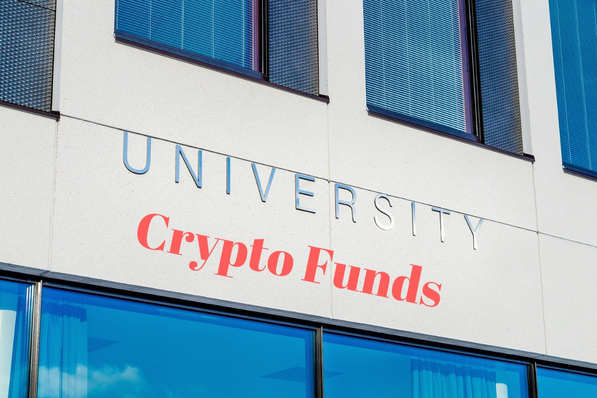 Five Major University Endowment Funds Invested Joined the Crypto Train
