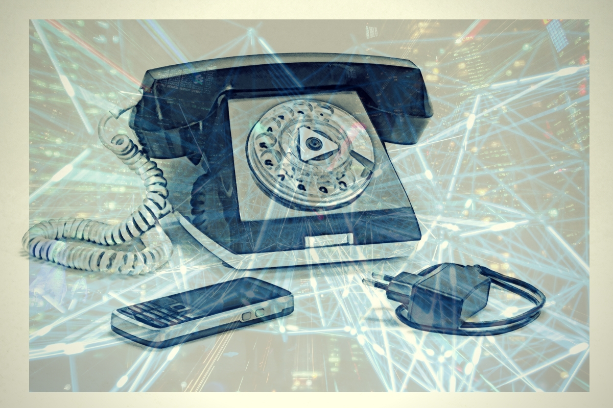 The UK to Adopt Blockchain Technology for  Landline Management