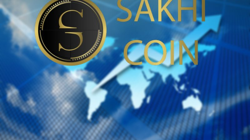 Sakhi Coin: Every Year is a Winning Year