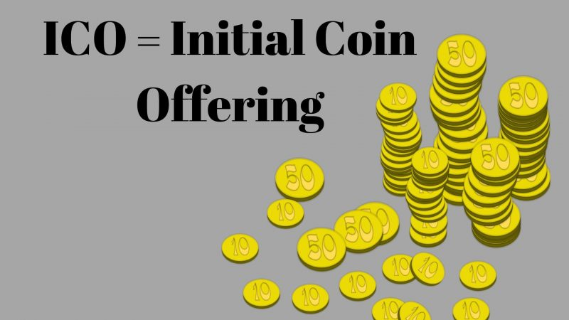 What is An ICO And How Does It Work?