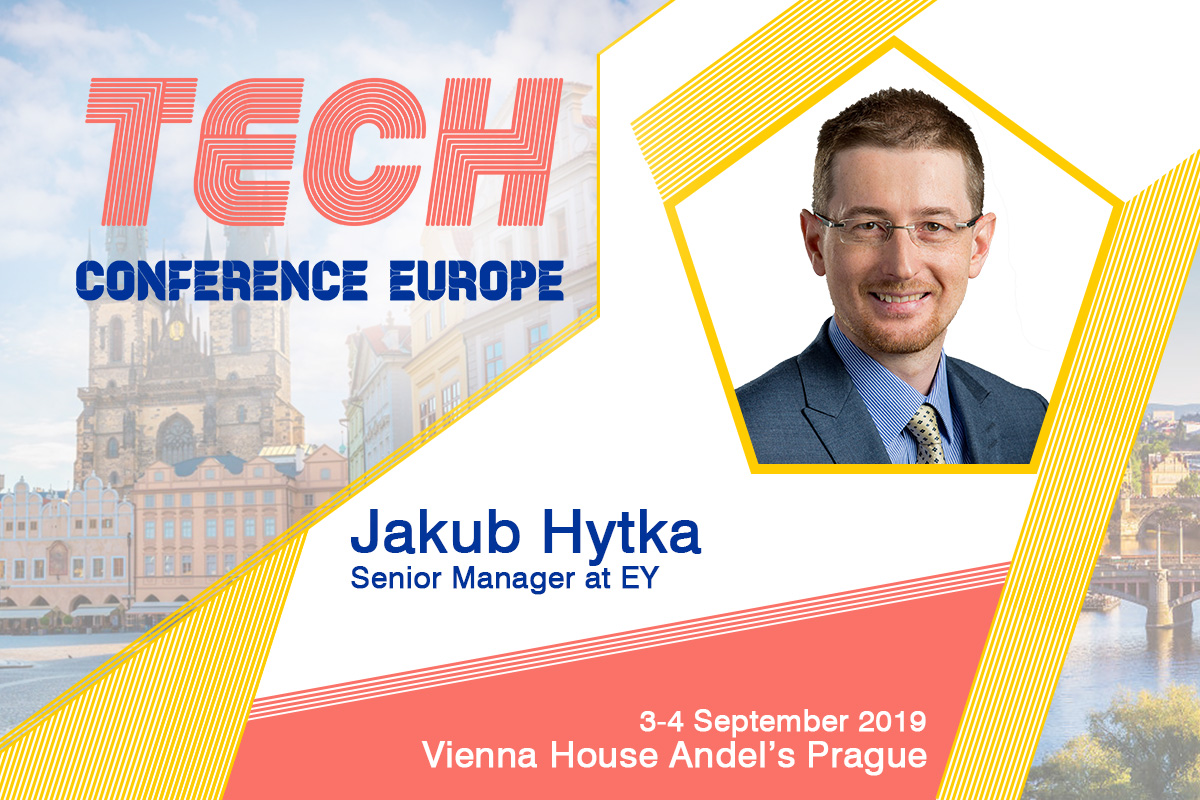 The remarkable growth of Fintech with Jakub Hytka at PICANTE TECH Conference Europe