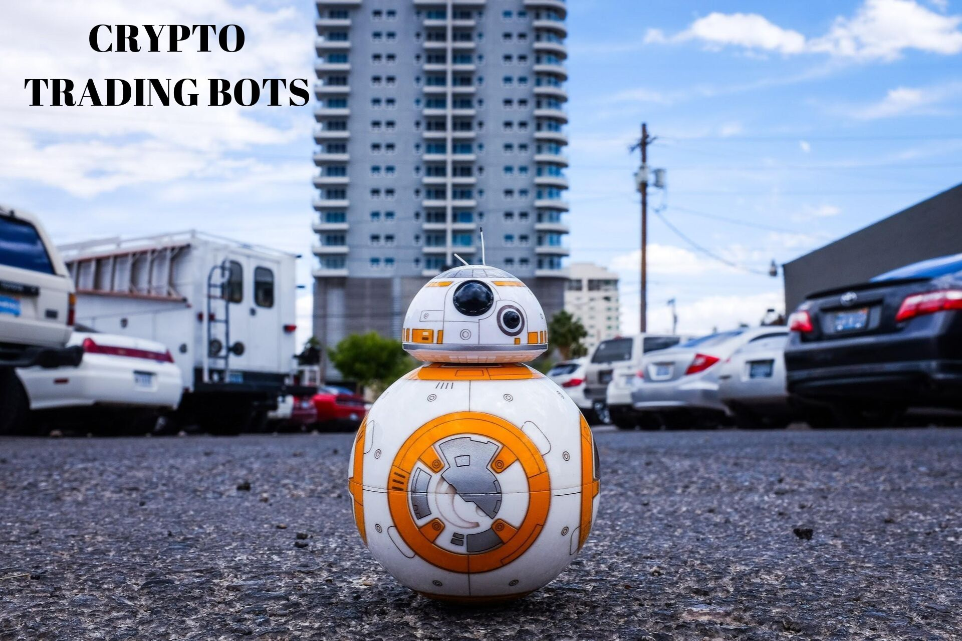 Review of 5 Best Bots for Crypto Trading