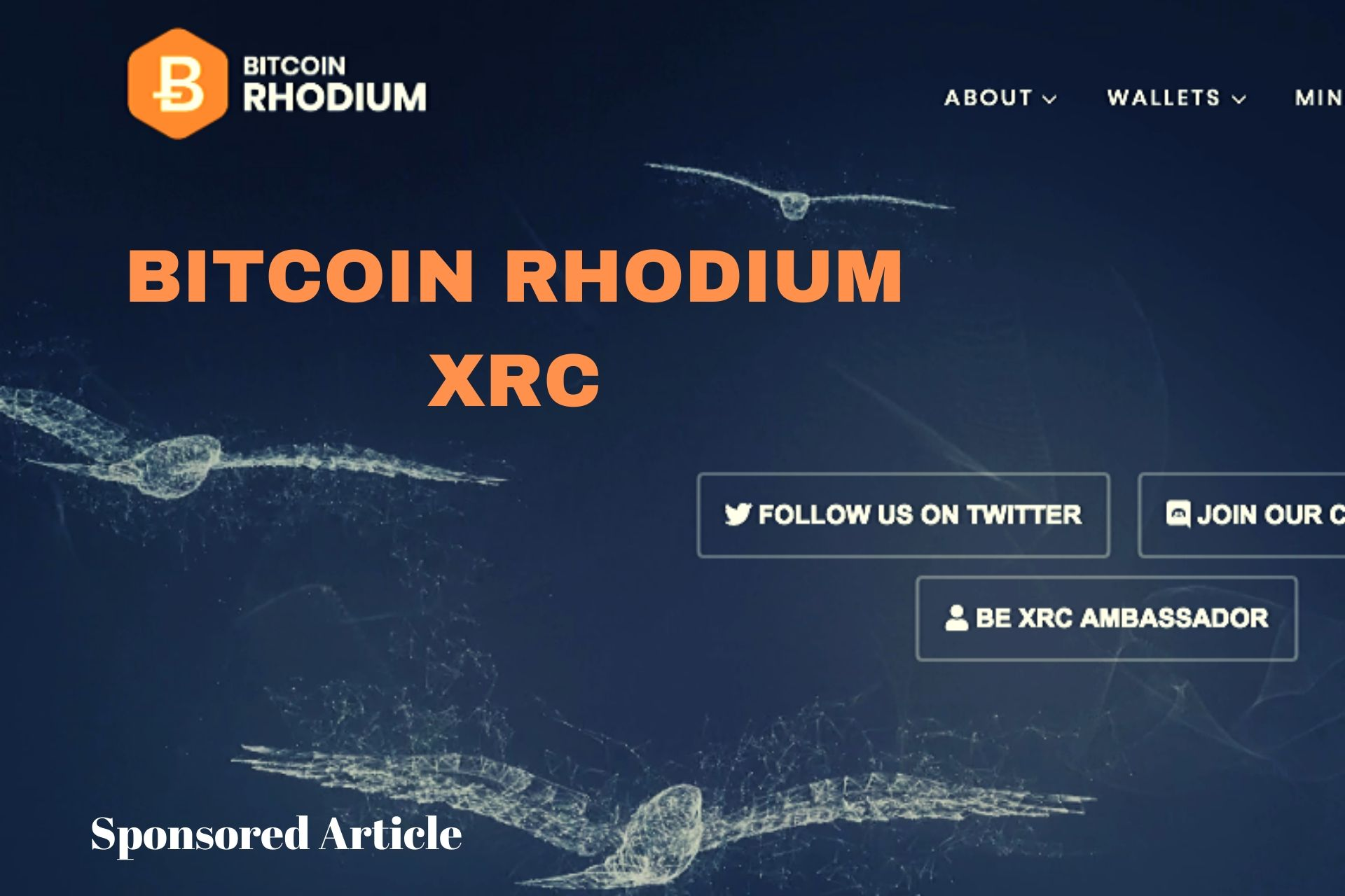 Bitcoin Rhodium: Everything You Need to Know