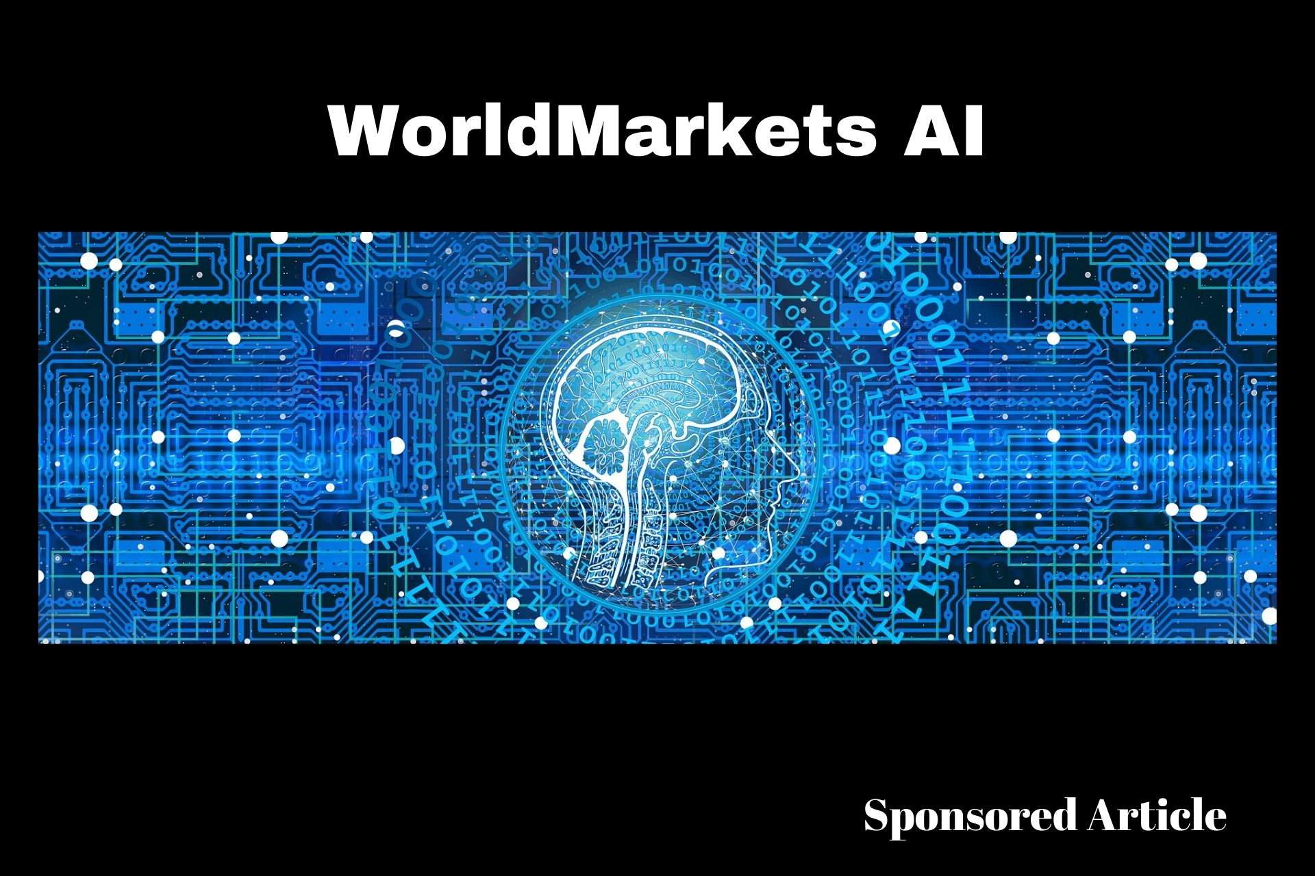 World Markets AI Managed Accounts – Big Monthly Crypto Returns