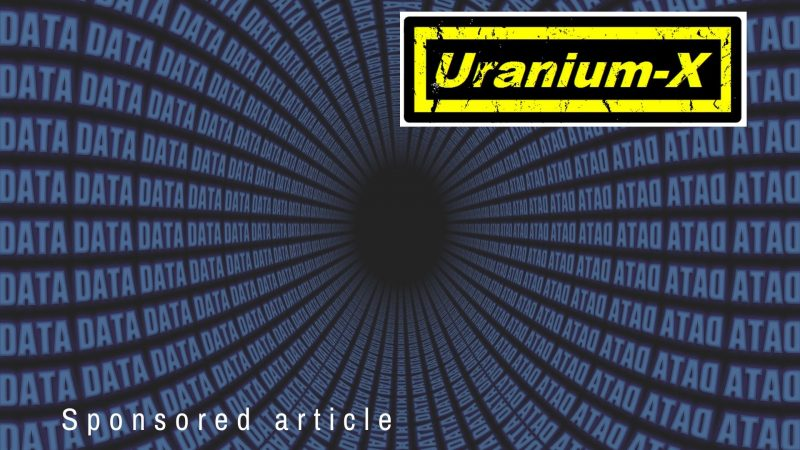 Uranium-X: The Decentralised Community Coin