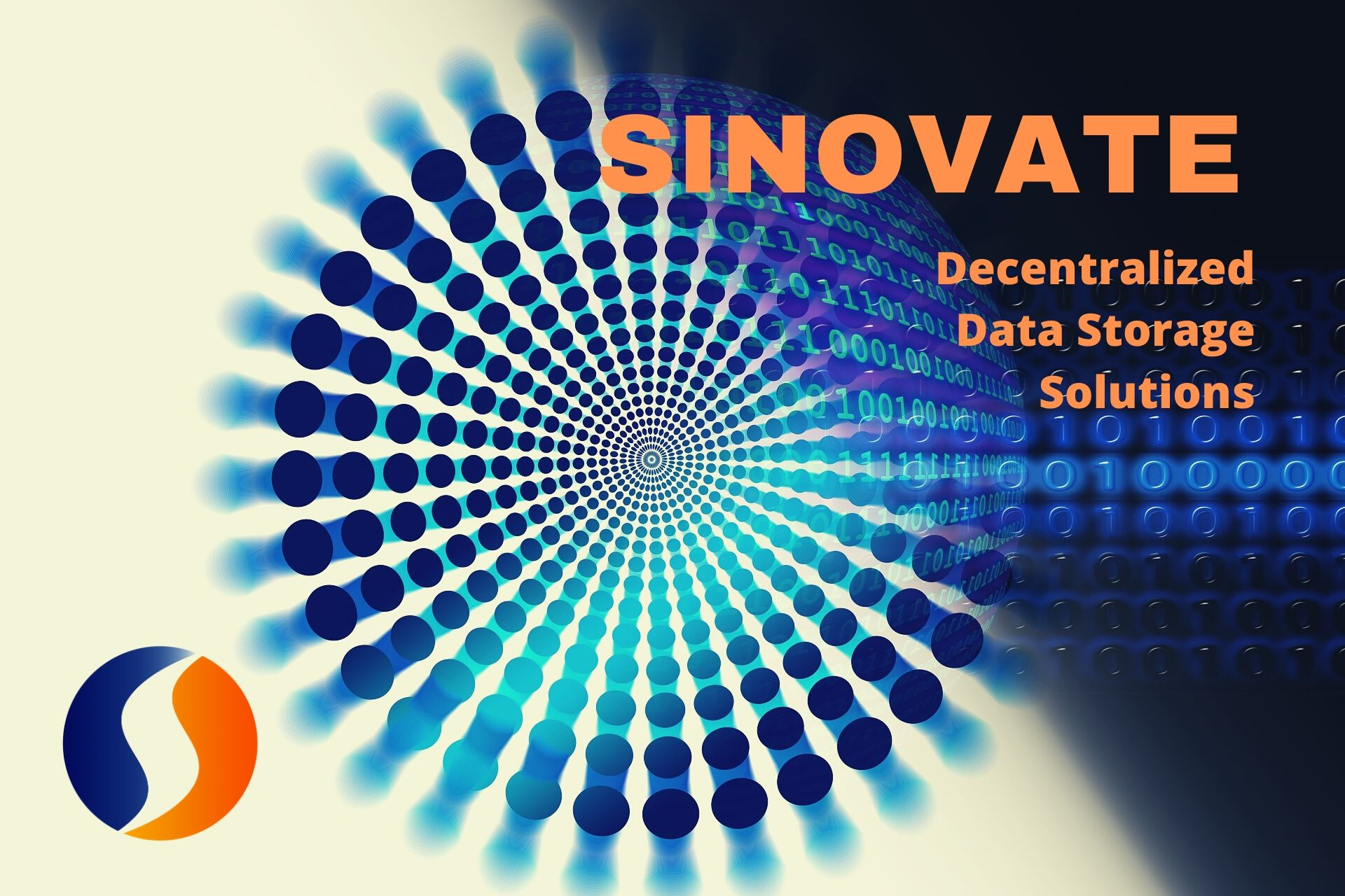 Innovate With Sinovate: Creating A Decentralized Cloud Platform for Efficient Data Storage