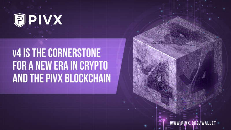 PIVX Releases the Most  Advanced and User-Friendly QT Crypto Wallet Ever