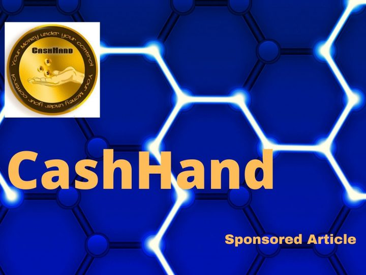 Introducing CashHand Project