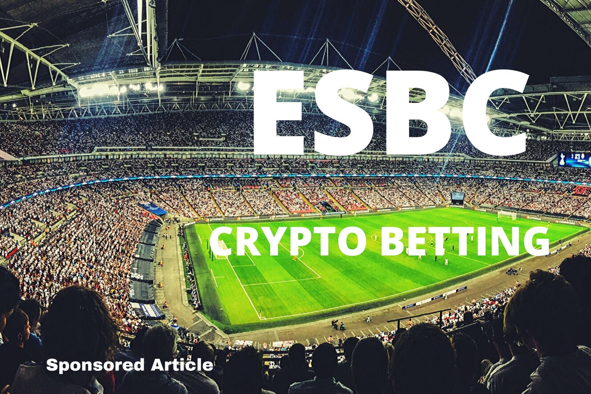 Why ESBC is the Best Performing Crypto Betting Platform