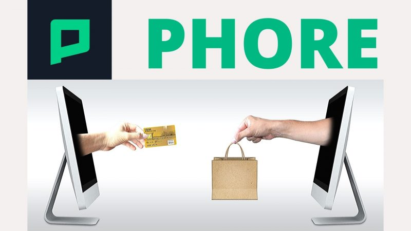 Phore: A Decentralized Marketplace That Lets You Buy Anything and Everything