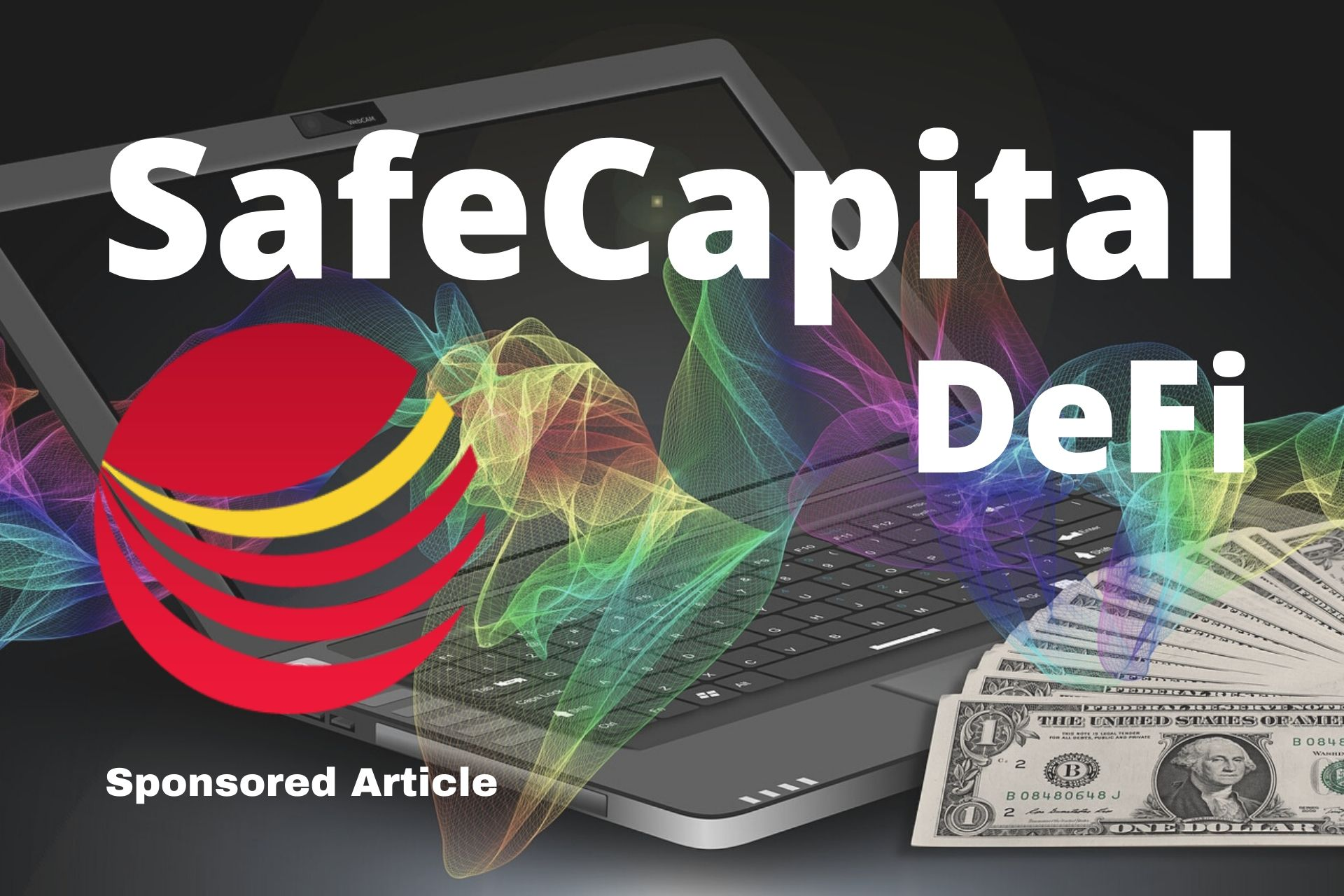 SafeCapital: Redefining Decentralized Finance Using A Masternode Cryptocurrency