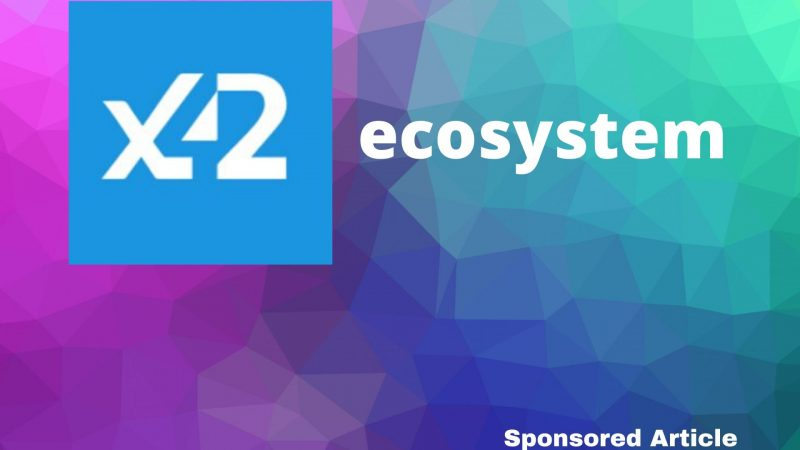 x42: A Complete Decentralised Ecosystem For All Your Application Requirements