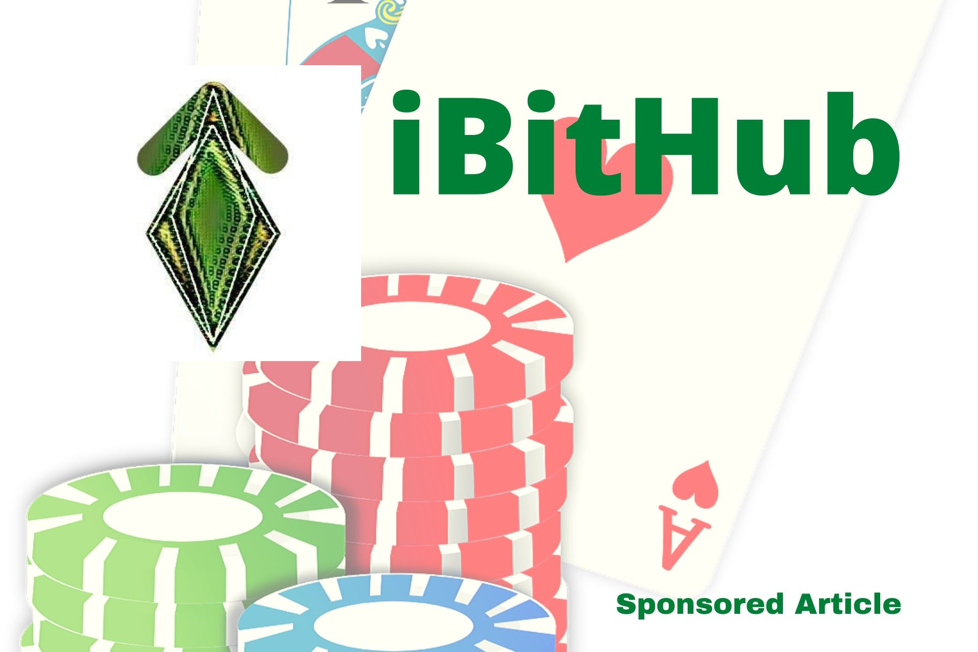 iBitHub (IBH): A Scalable Blockchain solution in the US