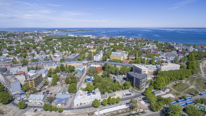 Vote Now For the Top AI, Blockchain, Fintech and Gaming Companies in the Baltic and Nordic Region