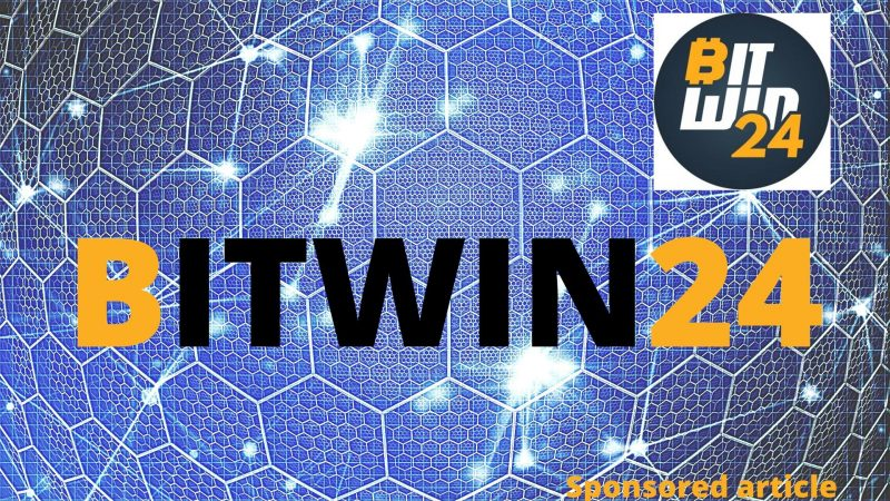 BitWin24: A Blockchain-based Lottery System That Leverages the Power of Referral & Masternode