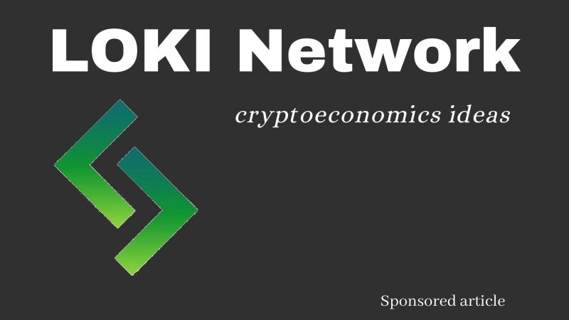 Intro of LOKI Project Services and Their Cryptoeconomics Fundamental Ideas