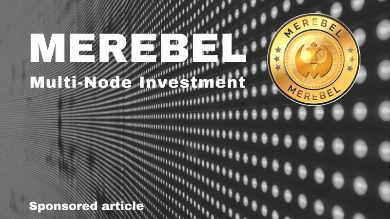 MEREBEL MULTINODE INVESTMENT | First of Its Kind Masternode Hedge Fund