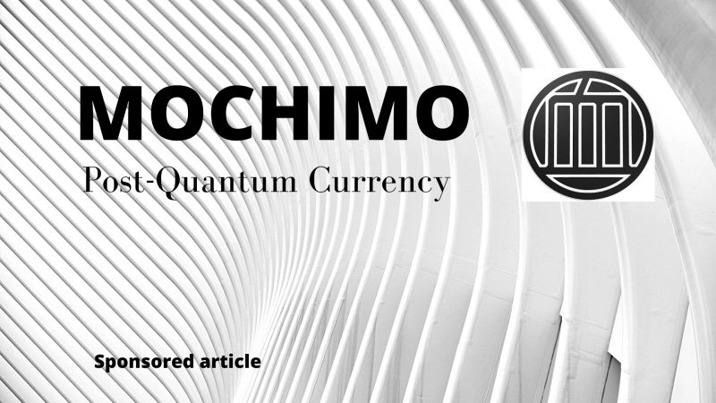 Mochimo: A Decentralized Cryptocurrency For the Post-Quantum Era