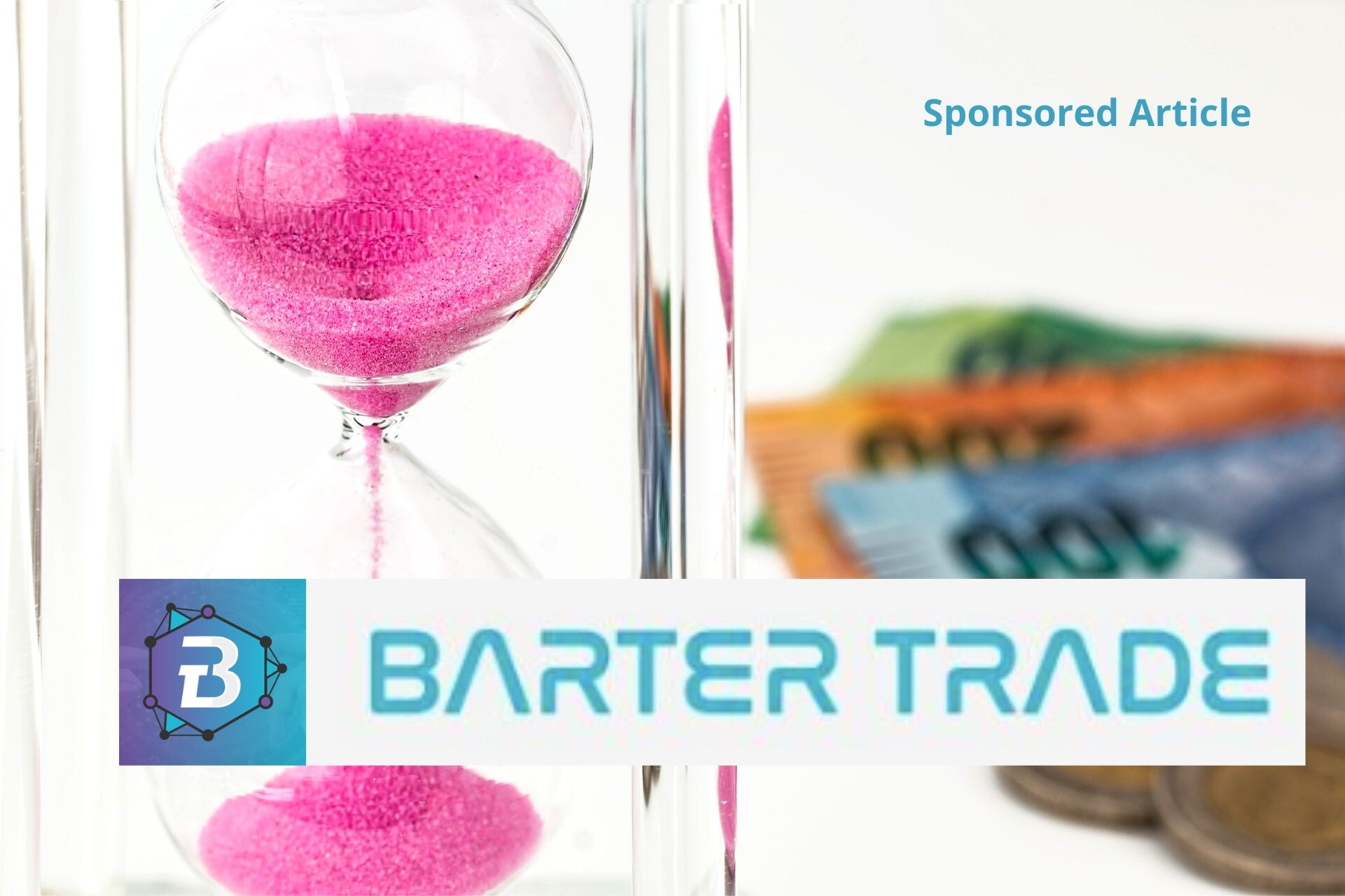 BarterTrade – Welcoming the masses