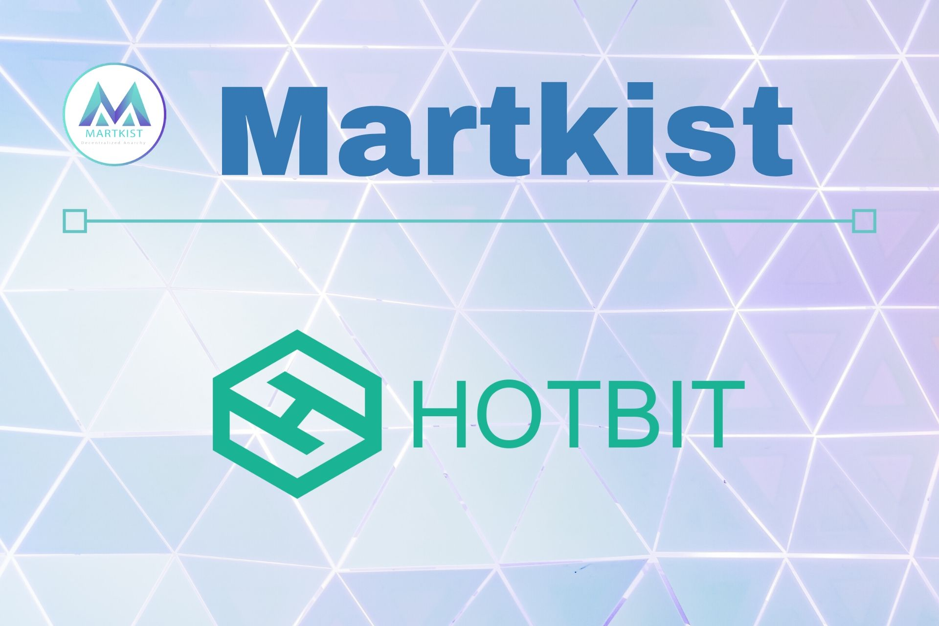 Marktist Has a New Proposal Up for a Vote – Enlisting on the HotBit Exchange