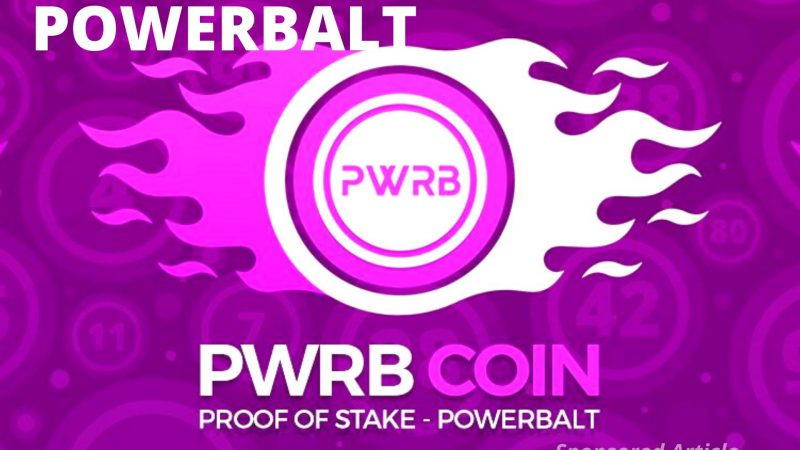 PowerBalt: Blockchain-based Lottery System For The Official U.S. PowerBall