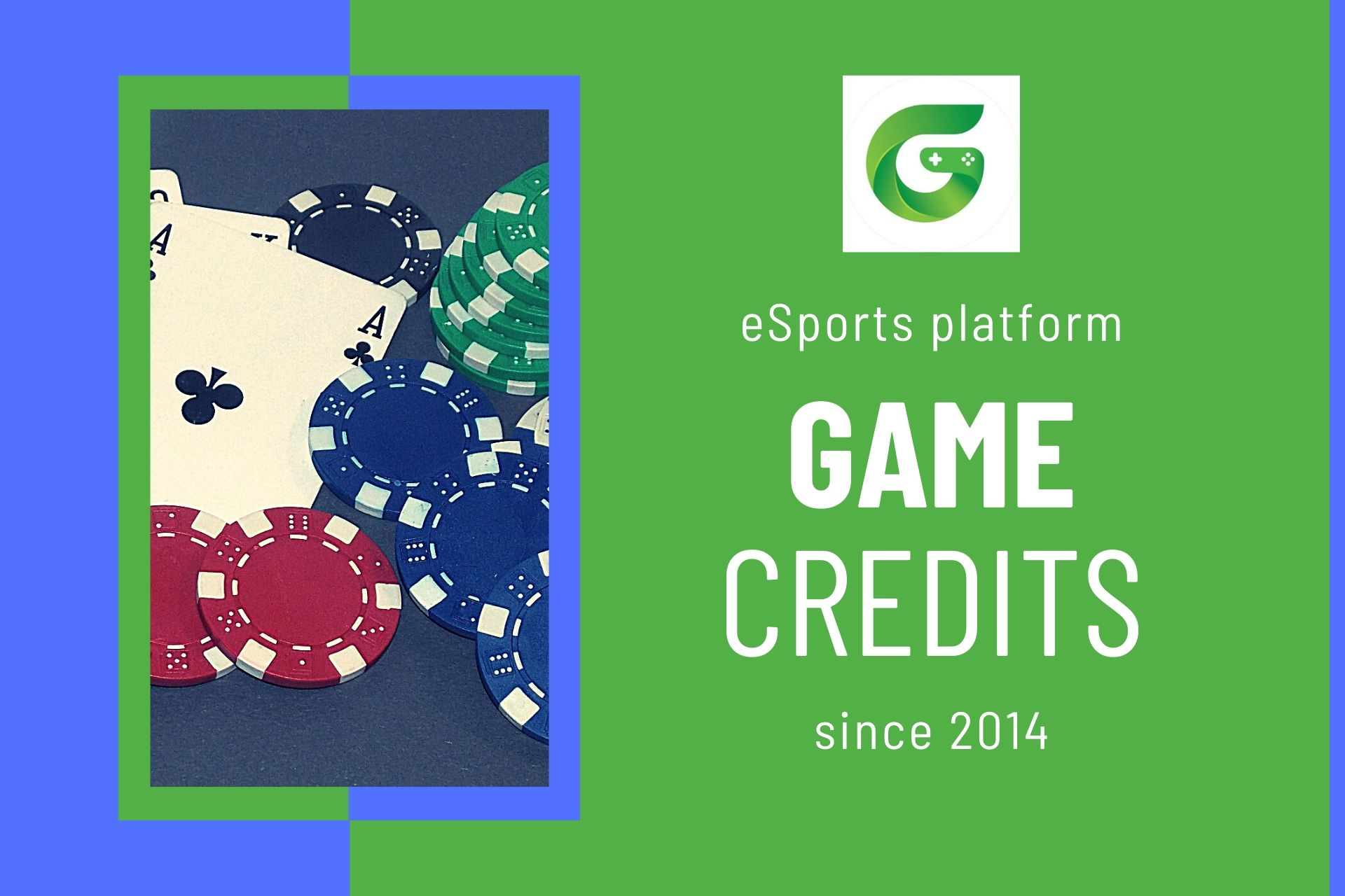 eSports Platform Game Credits Envisions Blockchain Ownership for Every Gamer