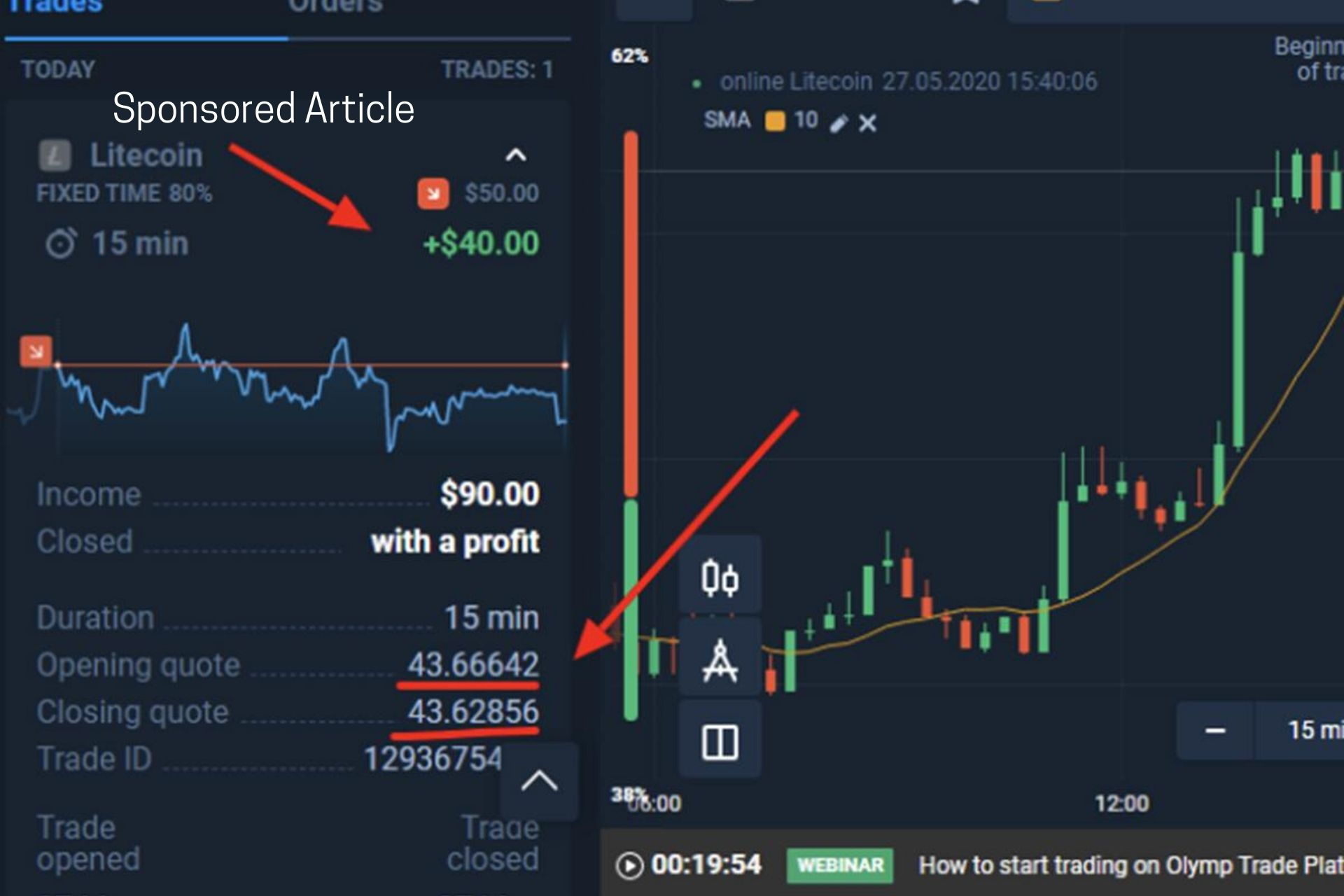 How to Make Money in Crypto When It Falls