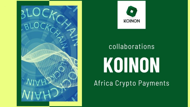 Koinon – Collaborating for Maximal Impact