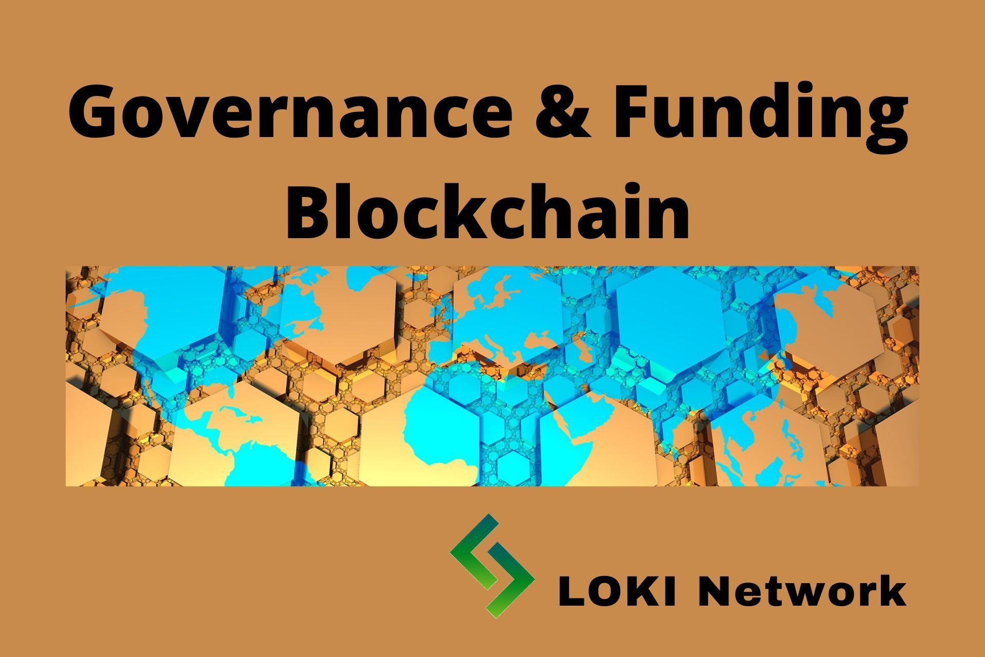 Types of Governance of Blockchain, Funding of Blockchain Projects