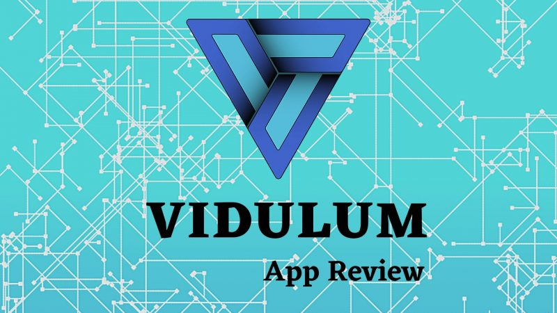A Comprehensive Review of the Vidulum App