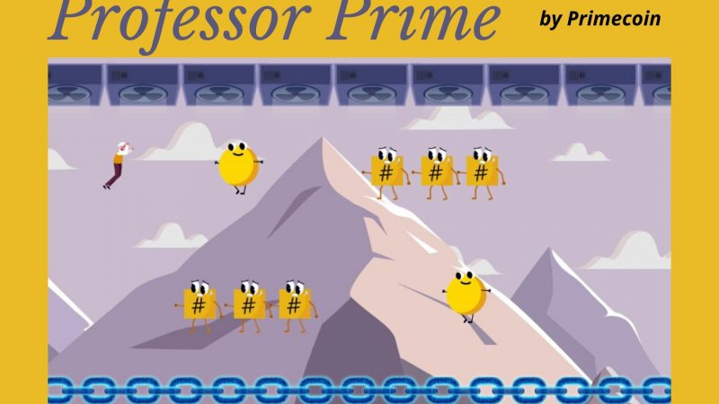 Primecoin Releases A Flappy Bird Competitor