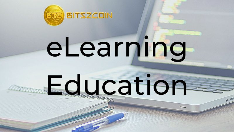 Bitszcoin: Driving eLearning Education In Asia, Africa and Around the World With Crypto
