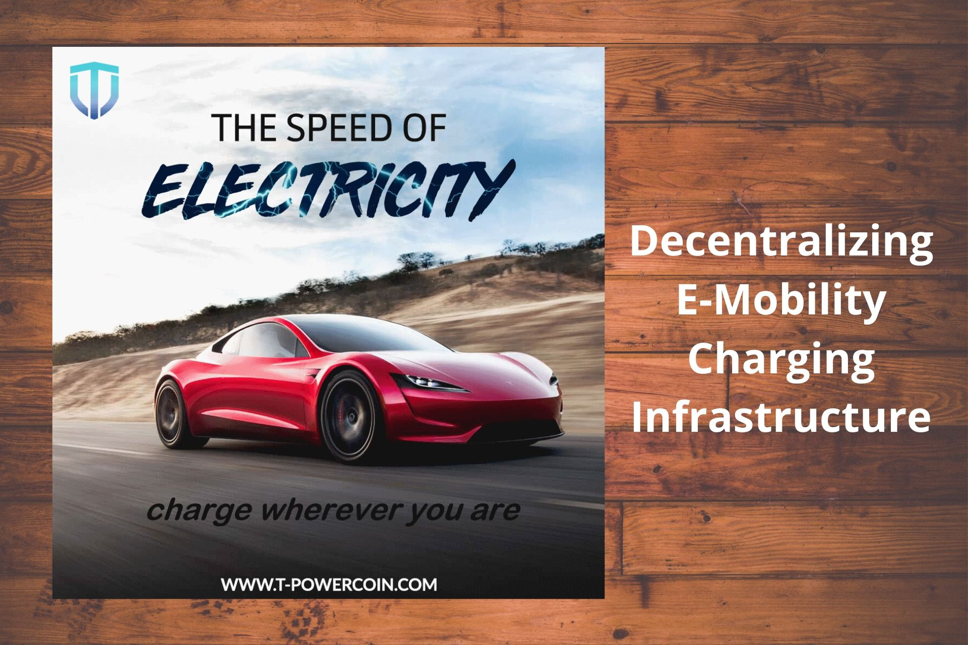 The Power Solution: Decentralizing E-Mobility Charging Infrastructure Using the Power of Blockchain