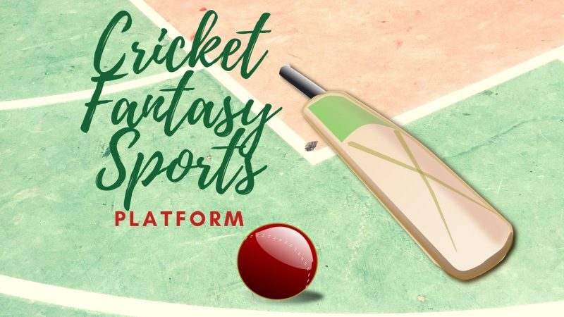 Crypto Cricket Club – The First Blockchain-Based Cricket Fantasy Sports Platform
