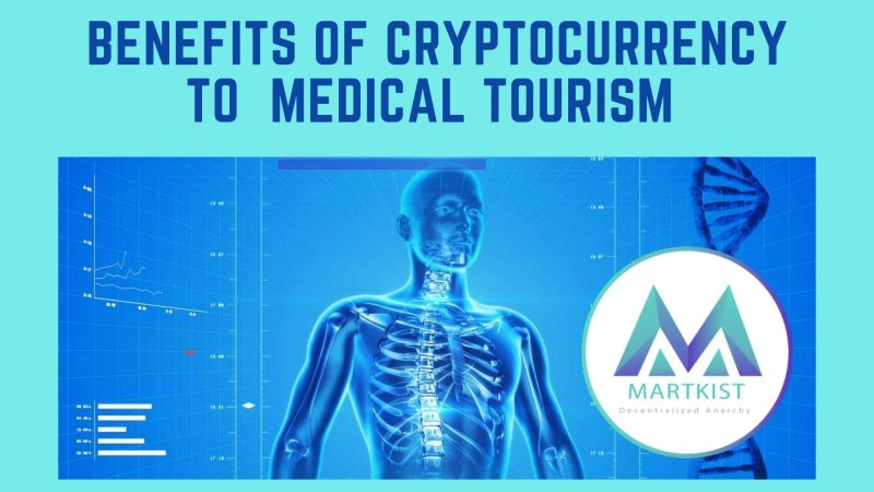 Martkist Brings the Benefits of Cryptocurrency to Colombian Medical Tourism Industry