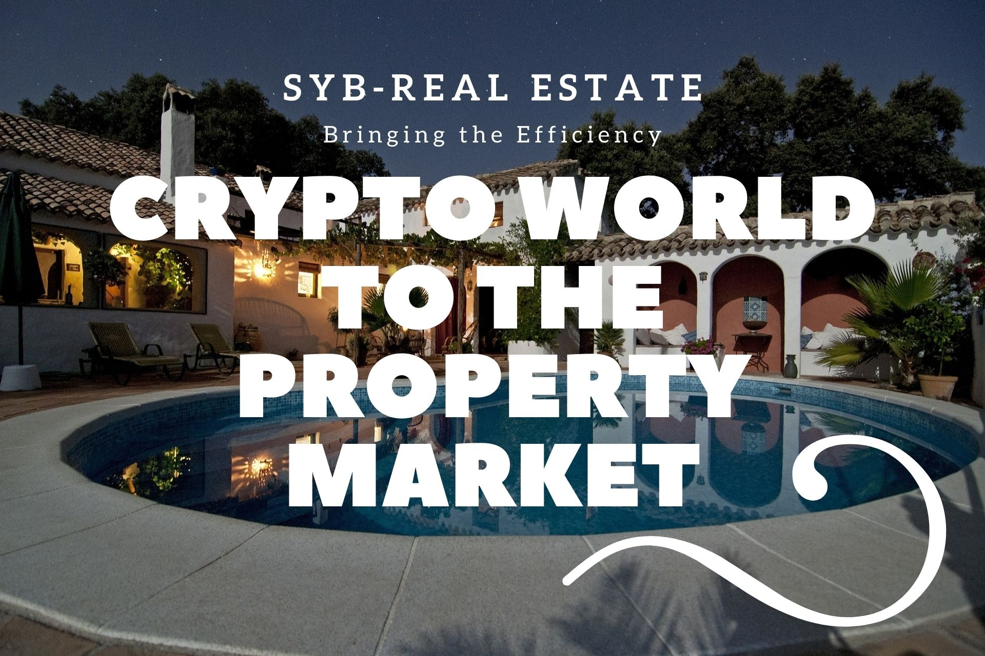 SYB Real Estate Marketplace: Bringing the Efficiency of the Crypto World to the Property Market