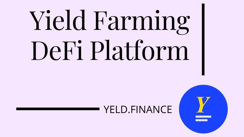 YELD Finance – The Yield Farming DeFi Platform With Retirement Yield Facility